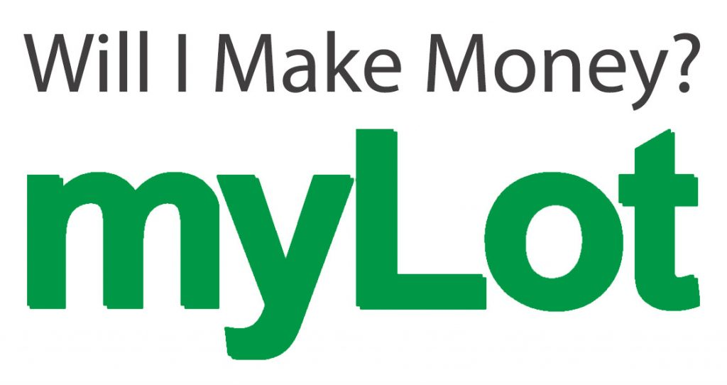 Will I make money using mylot